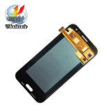 100% prüften Bildschirm-Analog-Digital wandler der LCD-LCD Bildschirmanzeige-+Touch auf Bildschirm der Samsung-Galaxie-J2 J200 J200f J200y LCD