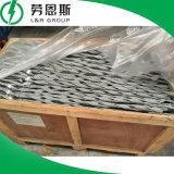 Таблетированные сжатия ванты/струбцины напряжения тупика/струбцины Heliformed/гальванизированная стальная стренга для кабеля Adsr