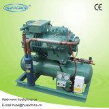V tipo condensatore raffreddato aria per il sistema di refrigerazione