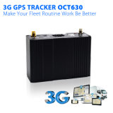 自由に能力別クラス編成制度が付いているGSM/GPRS/3G GPSの追跡者モデルOct630