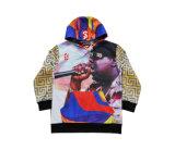 Chemise populaire de Hip Hop Hoodie de jeune de mode de sport pull molletonné de Hoodie (H5017)