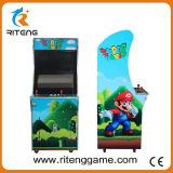 Внутри помещения освободите машину видеоигры Марио игры супер