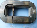 núcleo de aço do transformador do C do silicone Non-Oriented da grão de 0.35mm