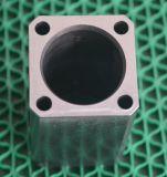 Части CNC подвергая механической обработке для ручки мотоцикла в высокой точности
