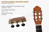 Гитара тавра Aiersi Handmade электрическая твердая верхняя классическая