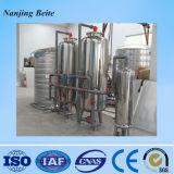 스테인리스 활성화된 탄소 필터 (BTHT-2200 40M3)