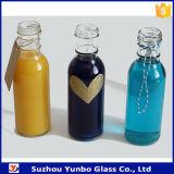 frasco do molho de 5oz 10oz 12oz com tampão de parafuso