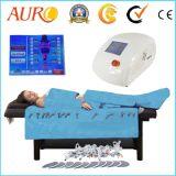 Presotherapie y estímulo del músculo del ccsme y máquina termal infrarroja de la terapia