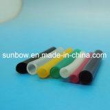 Aprobación UL tubo de caucho de silicona para cables eléctricos
