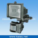 Indicatore luminoso di inondazione dell'alogeno del sensore di PIR (KA-FL-150A)