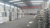 De Baar van het aluminium A7 99.7%