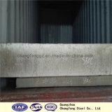 Aço plástico de aço laminado a alta temperatura do molde SAE1050