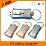 플라스틱 USB 섬광 드라이브 립스틱 모양 USB 지팡이