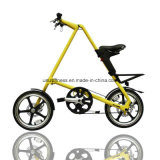 يطوي درّاجة مع [فكتوري بريس] رخيصة ([ن-فب001])