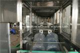 300bph 5 Gallonen-kompletter Mineralwasser-Produktionszweig