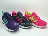 Sports de chaussures de bonne qualité exécutant des chaussures d'espadrille pour des enfants