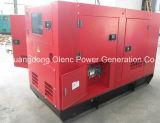 50kVA Philippinen Dieselgenerator mit zwei Jahren Garantie-