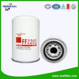 Filtro de combustível das peças de automóvel para Cummins Engine FF2203