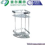 Шкаф ванной комнаты стальной для хранения (AK-169)