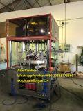 Sunway automatisches lamelliertes Gefäß, das Maschinen-Zeile bildet