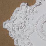 Medallón/Rose/placa Hn-Y018 de la decoración del techo de la PU