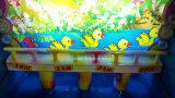 Nueva máquina de juego feliz de los patos