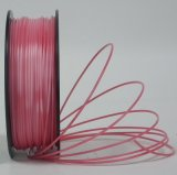 Filamento do filamento PLA/ABS/PVA/HIPS da impressora da alta qualidade 3D