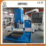 Fresadora CNC XK7132 para corte de metais de precisão