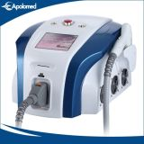 3 in 1 1064 macchine di rimozione dei capelli del laser del diodo di ringiovanimento 808 della pelle del laser del diodo