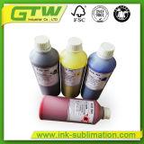 Tinta doméstica de sublimación de alta calidad para impresoras de inyección de tinta de gran formato