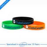 L'OEM ha personalizzato il Wristband di VIP segmentato alta qualità
