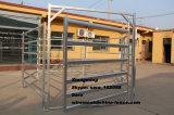 家畜のための高品質によって使用される牛ヤードの畜舎のパネル