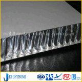 Comitato di alluminio del favo di alta qualità per i materiali da costruzione