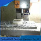 Procision CNC die Gedraaide Draaiende Delen machinaal bewerken