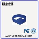 125kHz (EM) Silikagel IdentifikationWristband (S-WB3D)