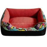 Alta qualidade toda a base durável Washable do animal de estimação do cão/base do gato/casa (KA00111)