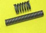 0.8-2.6mm 2/3 ressort de compression d'axe enroulant le pot tournant de Machine&Spring