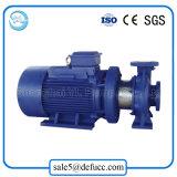 Roheisen-Elektromotor-einzelnes Stadiums-einzelne Absaugung-Wasser-Pumpe