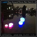 Sfere impermeabile di plastica illuminata LED 20cm - 50cm