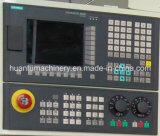 タレットのタイプCNCの水平の旋盤機械