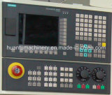 Drehkopf-Typ CNC-horizontale Drehbank-Maschine