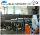 Plástico CPVC Pipe Extrusion Line Machine (LPCG63)