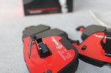Almofadas de freio Brembo P06038s para o uso do carro de BMW no sistema de freio