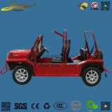 الصين مصنع بيع بالجملة عربة جيب [4ود] كهربائيّة زار معلما سياحيّا 4 مقادات [سوف] 4 عجلة عربة [غلف كرت]
