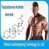 Polvere steroide CAS 1045-69-8 dell'asso della prova di supplemento di Bodybuilding della prova iniettabile