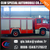 carro de la lucha contra el fuego de 10000L 10m3