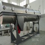Сушильщик кипящего слоя серии Gzq высокого качества вибрируя
