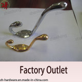 Zinc Alloy Beautiful Design Clothes and Cat Hooks (ZH-2005)