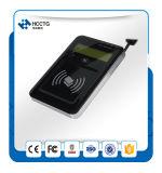 Zahlungs-Kartenleser Zugriffssteuerung-Bus-Validator-NFC mit LCD-Bildschirm (ACR1222L)