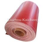 Anti coperta resistente a temperatura elevata del fuoco del silicone del bastone